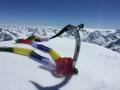 Summit View Wildspitze Nordgipfel